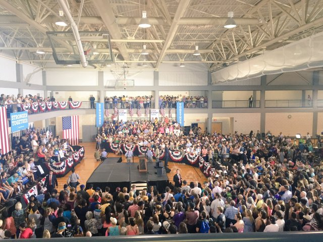 clinton-rally-greensboro